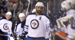 Winnipeg Jets season outlook