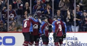 Central Division: Colorado Avalanche Season Outlook