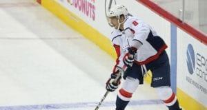 Washington Capitals season outlook