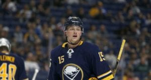 The Buffalo Sabres and Jack Eichel agree on eight-year, $80 million extension