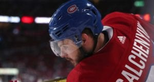 Former Montreal Canadiens coach says Alex Galchenyuk has been in an NHL program one or two times
