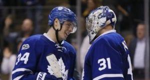 Toronto Maple leafs season outlook