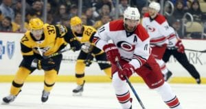 Pittsburgh Penguins may have inquired about Jordan Staal again
