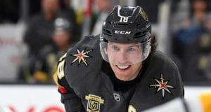 James Neal could be one of the top 2018 NHL free agents