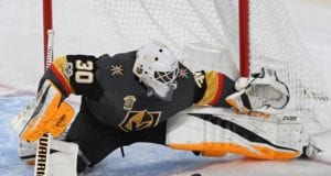 The Vegas Golden Knights activate Malcolm Subban from the IR