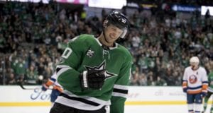 Dallas Stars Jason Spezza