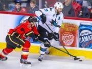 2018 NHL free agent watch: Joe Thornton and Mikael Backlund