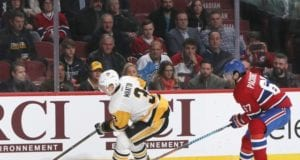 Friedman thinks the Pittsburgh Penguins would interested in Max Pacioretty if made available
