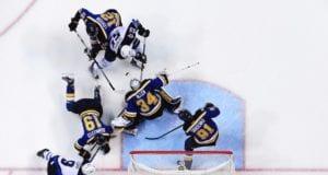 NHL injury notes on St. Louis Blues Vladimir Tarasenko and Jay Bouwmeester