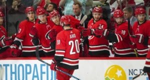 The Carolina Hurricanes will have some decisions to make ahead of the trade deadline.