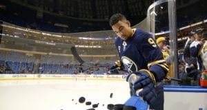 Dreger doesn't see the Buffalo Sabres holding on to Evander Kane even if they don't get the high asking price.