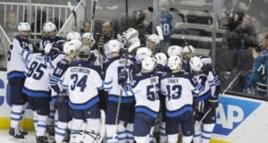 The Winnipeg Jets are atop the Central Division and will be looking buy as the NHL trade deadline approaches