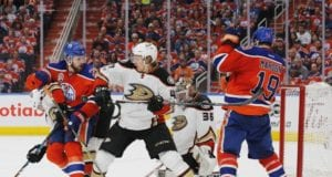 Edmonton Oilers rumors: Patrick Maroon and Leon Draisaitl