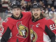 Teams don't have to take Bobby Ryan in an Erik Karlsson trade, but it would reduce the price.