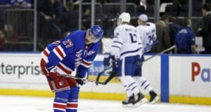 Would Ryan McDonagh be the perfect fit for the Toronto Maple Leafs?