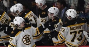 The Boston Bruins could use a defenseman like Ryan McDonagh to partner with Charlie McAvoy.