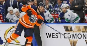 As many of six teams could make strong offers to Edmonton Oilers forward Patrick Maroon, including the Winnipeg Jets and Boston Bruins.