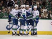 Vancouver Canucks: Thomas Vanek could be moved. They won't ask Alex Edler to waive.