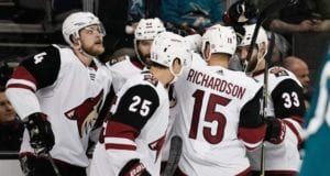 The Arizona Coyotes may not be big players at the trade deadline, but they do have some players that will interest teams
