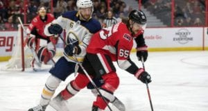 Friedman doesn't think Erik Karlsson will be traded at deadline, but likely before contract expires