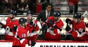 Teams looking at Ottawa Senators Derick Brassard and Mike Hoffman, but the cost is going to be high.