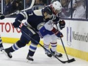 The Columbus Blue Jackets reached out to Jack Johnson's camp about a contract extension.