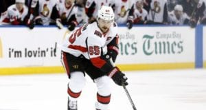The Ottawa Senators would make Erik Karlsson a contract extension offer if he's with the after July 1st