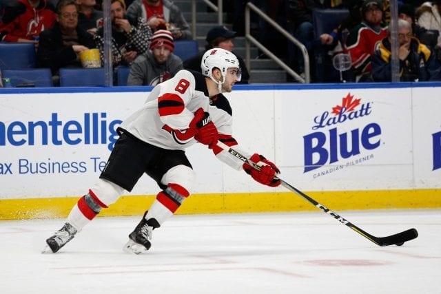 NHL rookie watch: Will Butcher was one rookie who didn't have a good month of February