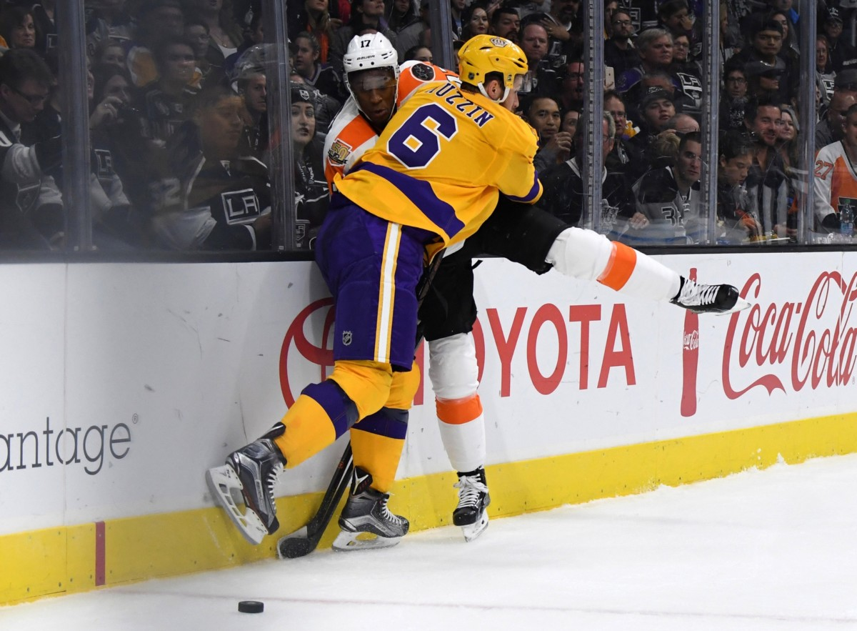 When Does 2021 Nhl Christmas Break Trade Freeze Start Players Who Could Be Dealt Before The Nhl Holiday Trade Freeze Nhl Rumors