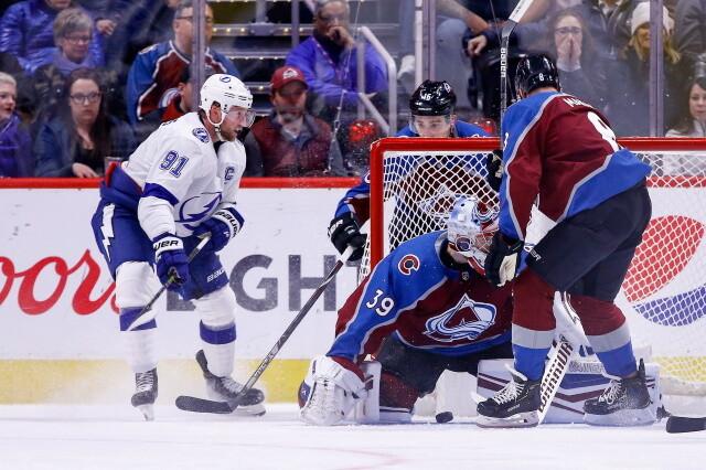 NHL News: Colorado Avalanche, Toronto Maple Leafs, and Injury Updates | NHL Rumors