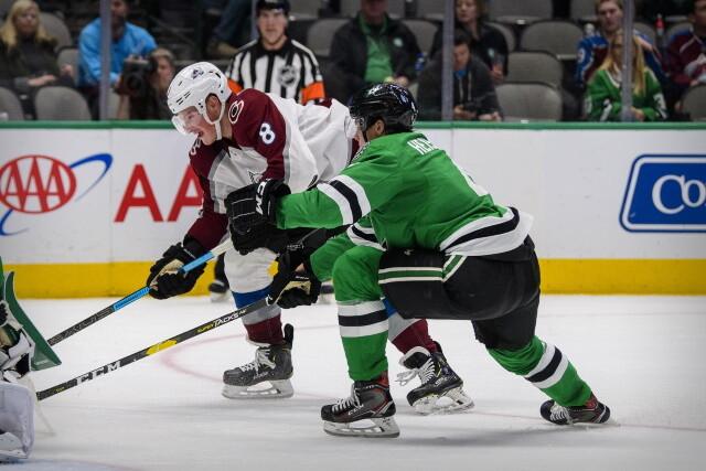 NHL Rumors: Olympics, 2021 Draft, LTIR, Puck Over Glass, and the Top Pending RFAs | NHL Rumors