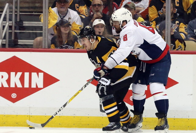 NHL Injury Updates: Avalanche, Canadiens, Predators, Penguins, Golden Knights and Capitals | NHL Rumors