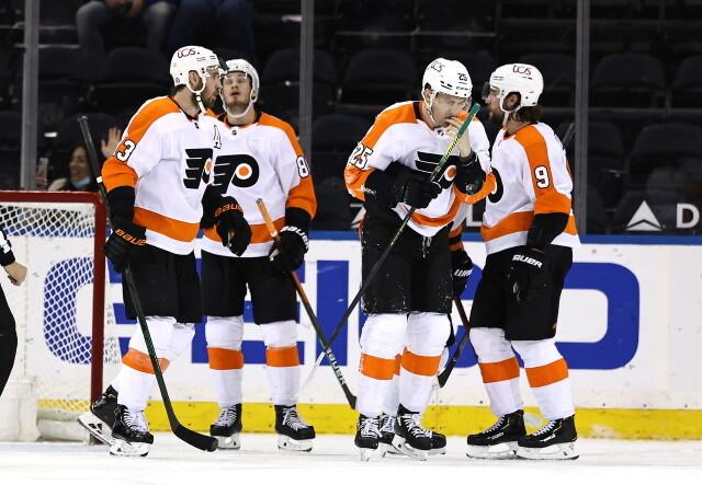 NHL Rumors: Ottawa Senators, Seattle Kraken, and the Philadelphia Flyers | NHL Rumors