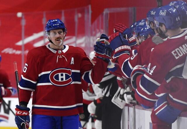 NHL News: Sabres, Bruins, Canadiens, Golden Knights, Jets, and NHL Awards   NHL Rumors