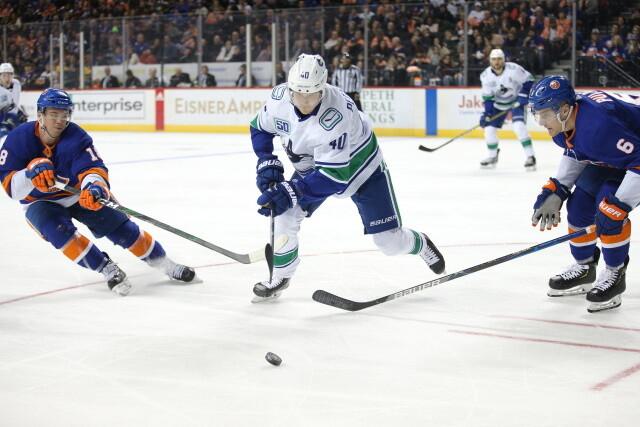 NHL Rumors: Canucks, Predators, Blackhawks, and Islanders | NHL Rumors