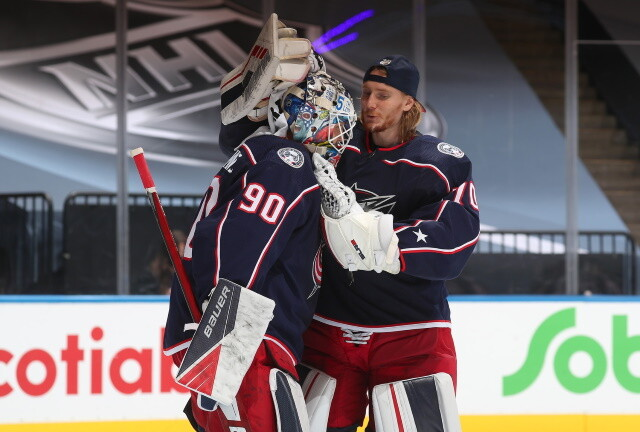 NHL Rumors: Ryan Suter, Columbus Blue Jackets, and Nick Foligno | NHL Rumors
