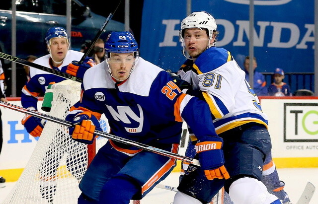 NHL Runors: St. Louis Blues, and the Boston Bruins | NHL Rumors